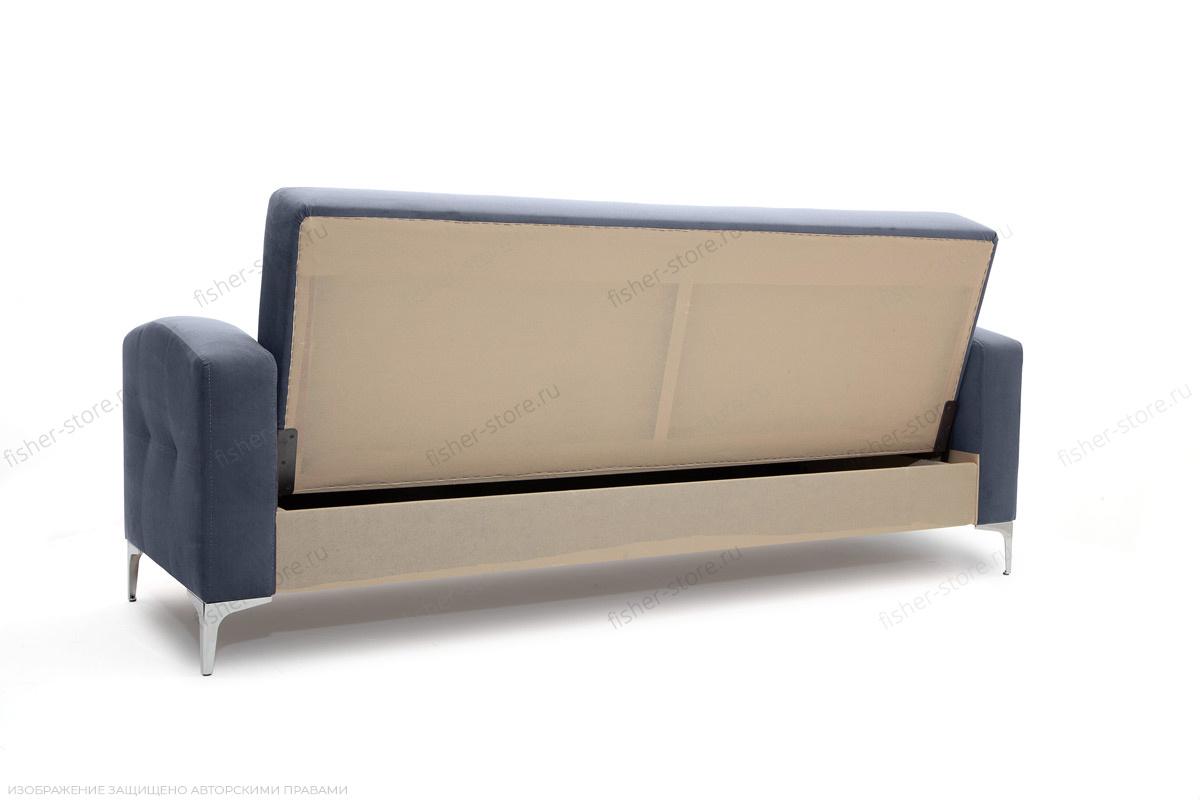 Прямой диван Оскар с опорой №9 Amigo Navi Вид сзади