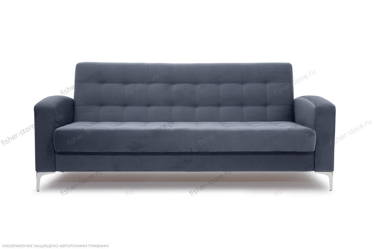 Прямой диван Оскар с опорой №9 Amigo Navi Вид спереди
