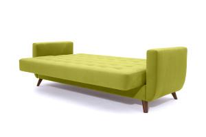 Прямой диван Оскар-2 с опорой №12 Max Green Спальное место