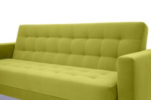 Прямой диван Оскар-2 с опорой №12 Max Green Подлокотник