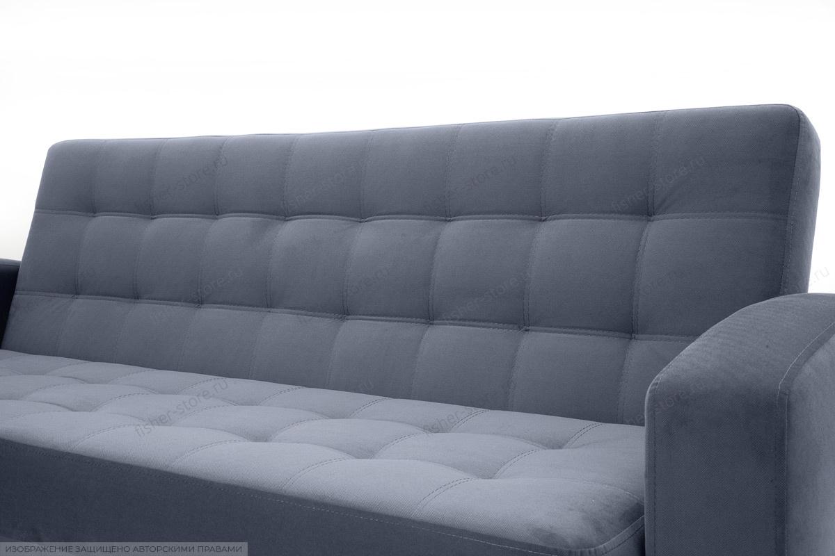 Прямой диван Оскар с опорой №9 Amigo Navi Подлокотник