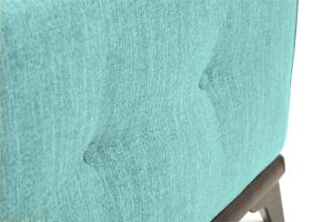 Прямой диван Джерси-5 с опорой №4 Orion Blue Текстура ткани