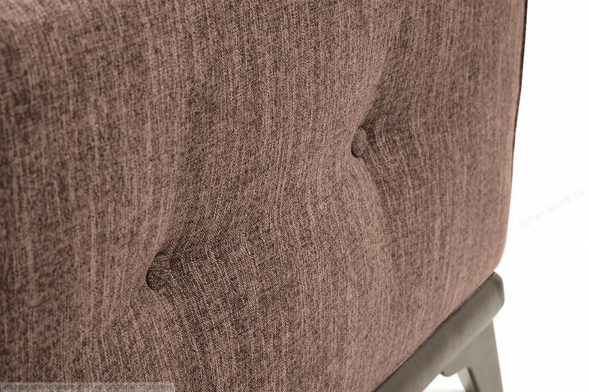 Прямой диван Джерси-5 с опорой №4 Orion Java Текстура ткани