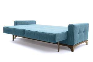 Прямой диван Джерси-5 с опорой №4 Orion Denim Спальное место