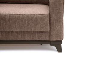 Прямой диван Джерси-5 с опорой №4 Orion Java Ножки