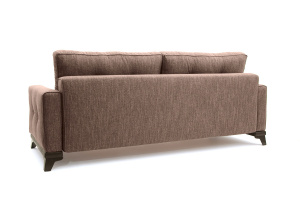 Прямой диван Джерси-5 с опорой №4 Orion Java Вид сзади