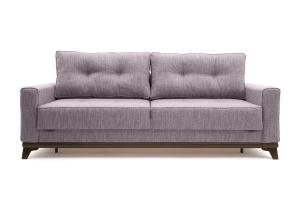 Прямой диван Джерси-5 с опорой №4 Orion Lilac Вид спереди