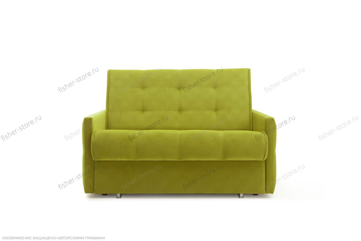 Прямой диван Аккорд-7  Max Green Вид спереди