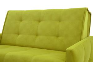 Прямой диван Аккорд-7  Max Green Текстура ткани