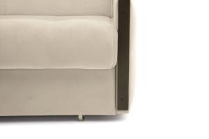 Прямой диван Аккорд-7 с накладками МДФ (120) Amigo Bone Ножки