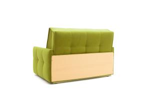 Прямой диван Аккорд-7  Max Green Вид сзади