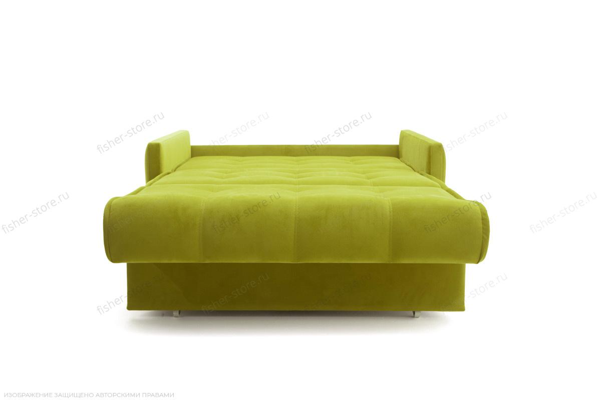 Прямой диван Аккорд-7  Max Green Спальное место