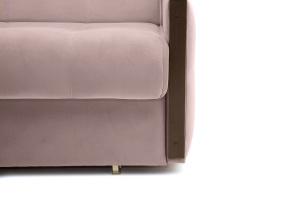 Прямой диван Аккорд-7 с накладками МДФ (120) Amigo Java Ножки