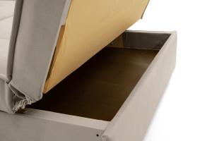 Диван Аккорд-7 с накладками МДФ  Amigo Cream Ящик для белья