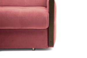 Прямой диван Аккорд-7 с накладками МДФ (120) Amigo Berry Ножки