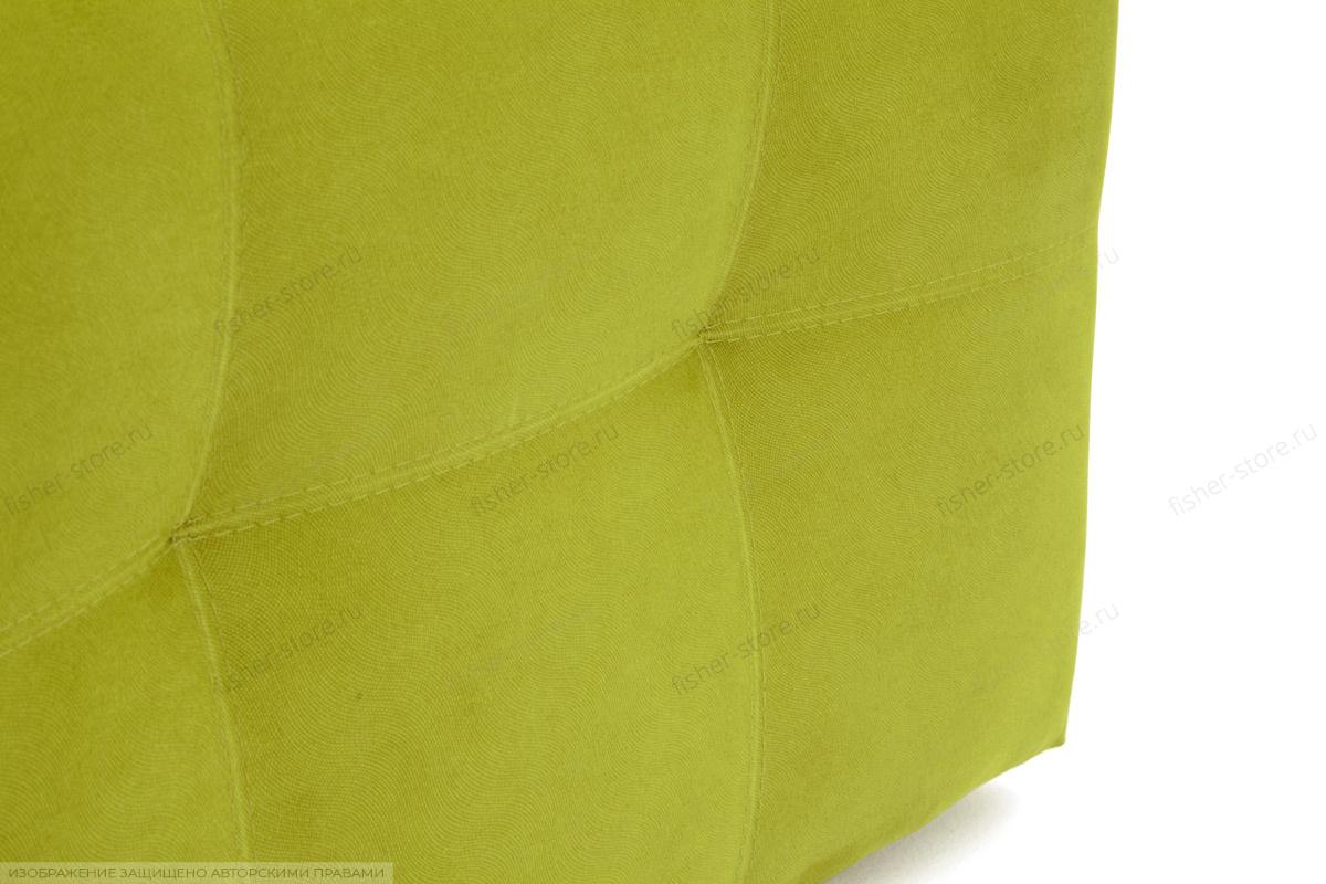 Диван Аккорд-7  Max Green Текстура ткани