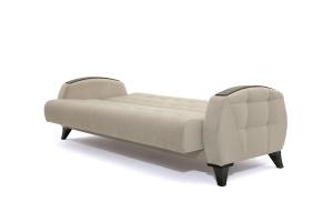 Прямой диван Вито-5 с опорой №7 Amigo Cream Спальное место