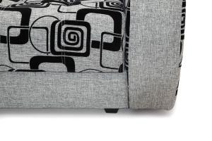 Двуспальный диван Вито TV Grey + Big Grey Ножки