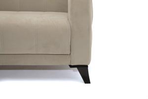 Прямой диван Вито-5 с опорой №7 Amigo Cream Ножки