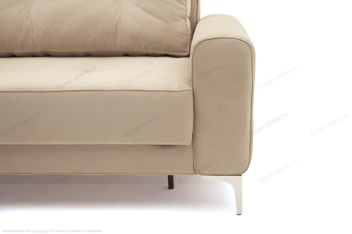 Прямой диван Джерси-4 с опорой №9 Maserati Beight Ножки
