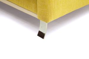Диван Кид Orion Mustard + History Butterfly Ножки
