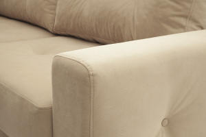 Прямой диван Джерси-6 с опорой №7 Maserati Beight Подлокотник