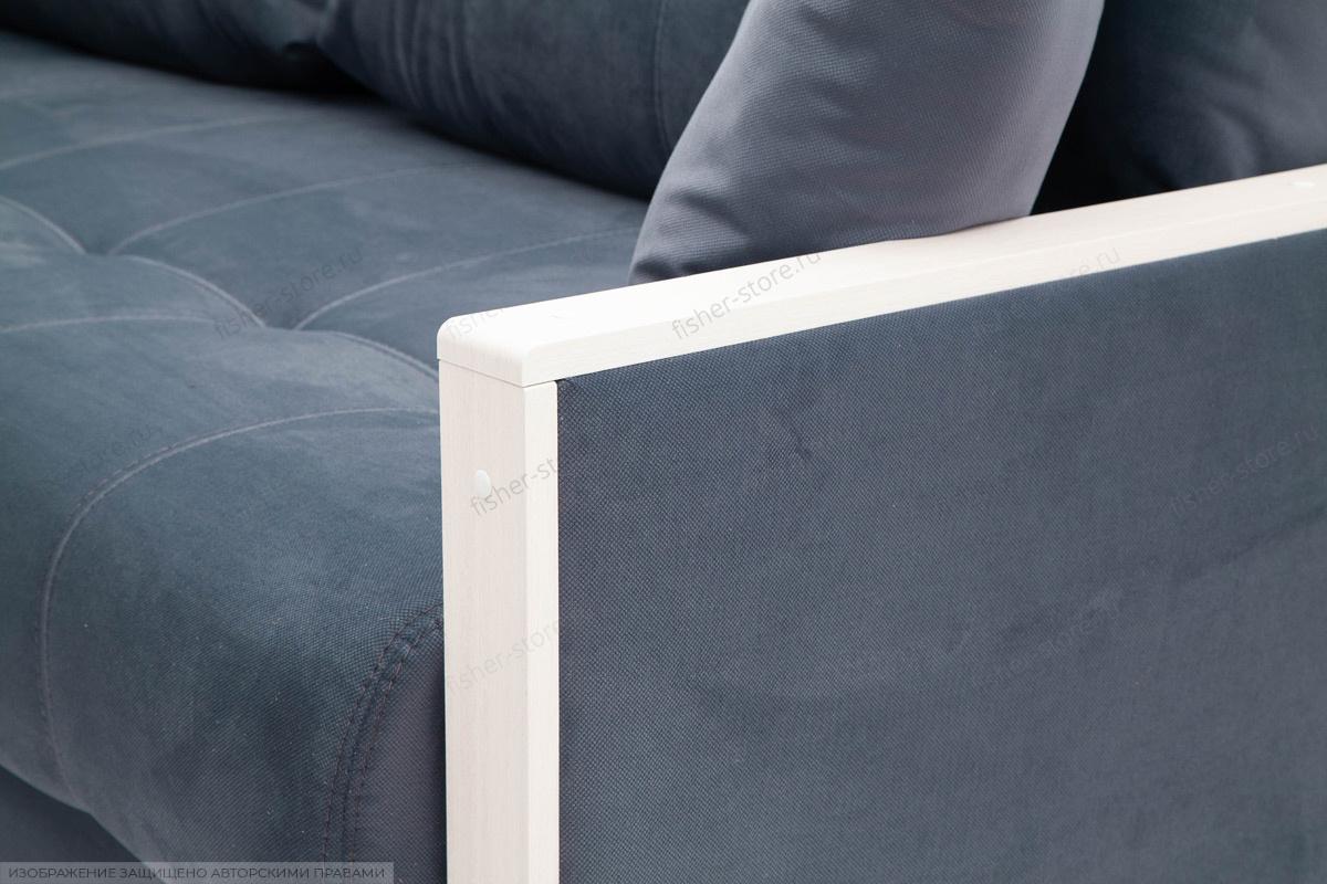 Двуспальный диван Мадрид Amigo Navy Подлокотник