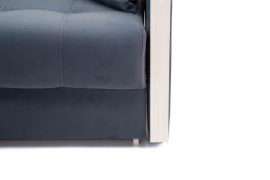 Двуспальный диван Мадрид Amigo Navy Ножки