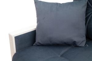 Двуспальный диван Мадрид Amigo Navy Подушки