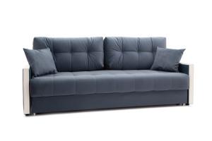 Двуспальный диван Мадрид Amigo Navy Вид по диагонали