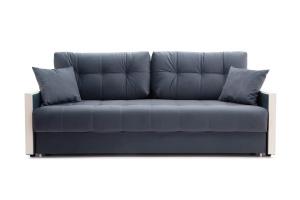 Двуспальный диван Мадрид Amigo Navy Вид спереди