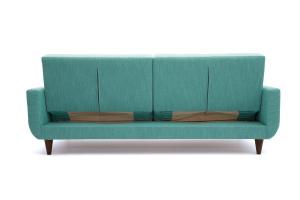 Прямой диван Роял Orion Blue Вид сзади