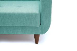 Прямой диван Роял Orion Blue Ножки