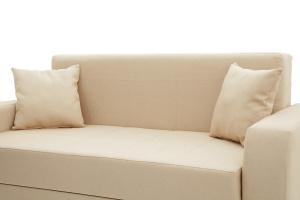 Прямой диван Малютка Savana Camel Подушки