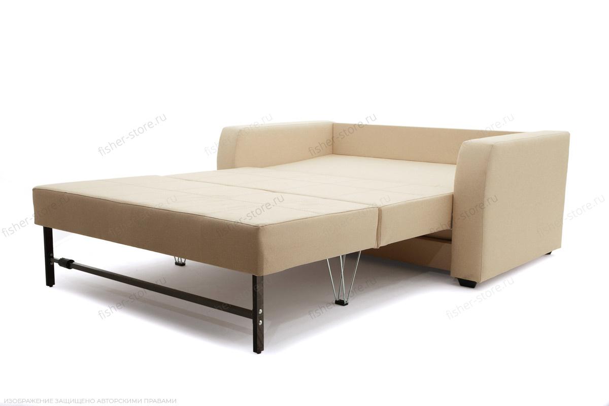 Прямой диван Малютка Savana Camel Спальное место