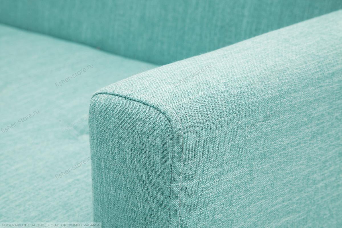 Диван Роял Orion Blue Текстура ткани