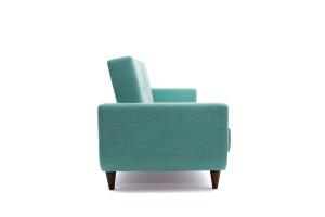 Прямой диван Роял Orion Blue Вид сбоку