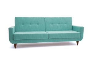 Прямой диван Роял Orion Blue Вид по диагонали