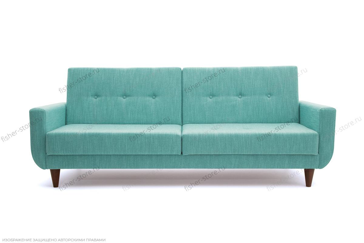 Прямой диван Роял Orion Blue Вид спереди