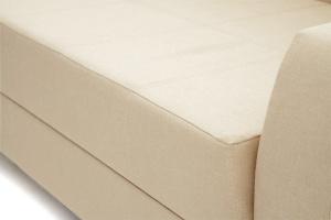 Прямой диван Малютка Savana Camel Текстура ткани