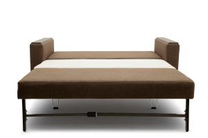 Прямой диван Этро-2 Dream Brown Спальное место
