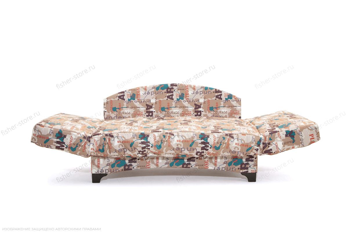 Прямой диван Элис с опорой №1 Army Beight Спальное место