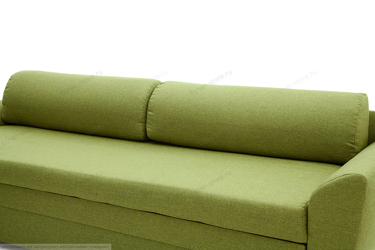 Софа Ава Savana Green Подушки