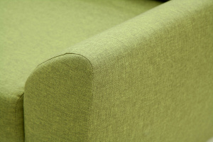 Софа Ава Savana Green Текстура ткани
