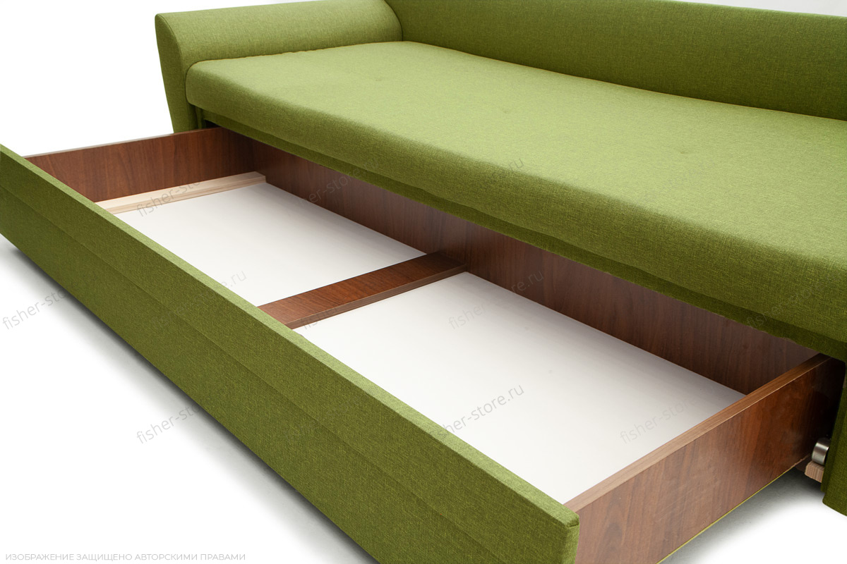 Софа Ава Savana Green Ящик для белья