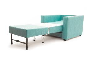 Кресло кровать Гольф (60) Orion Blue Спальное место
