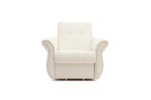 Кресло кровать Аккорд-5 (60) Sontex Milk Вид спереди