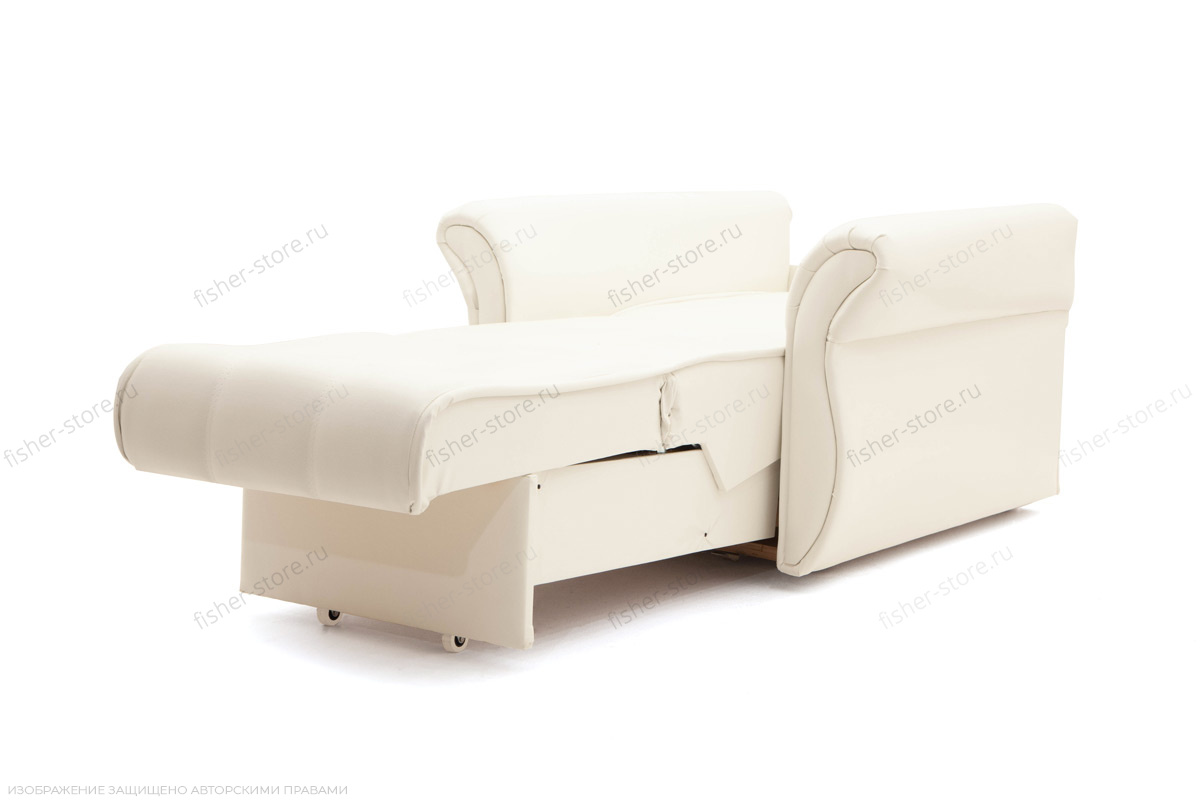 Кресло кровать Аккорд-5 (60) Sontex Milk Спальное место