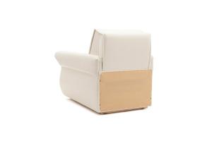 Кресло кровать Аккорд-5 (60) Sontex Milk Вид сзади