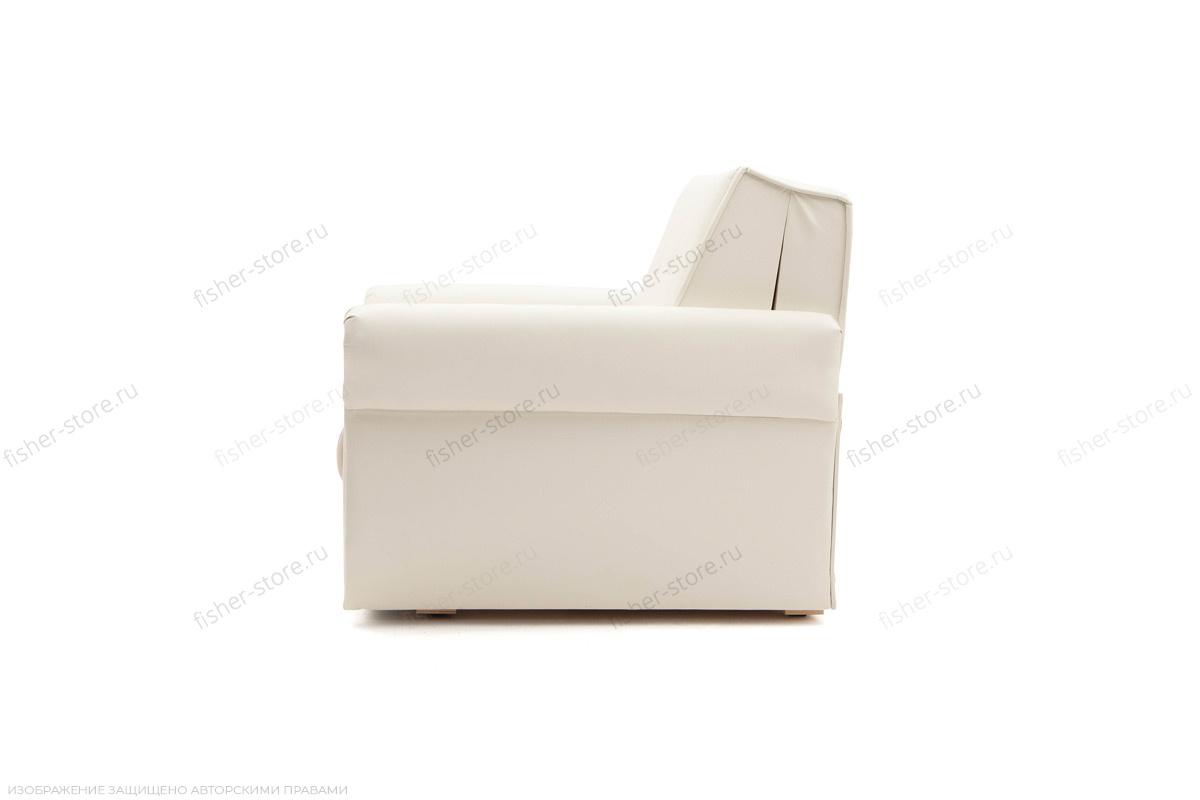 Кресло кровать Аккорд-5 (60) Sontex Milk Вид сбоку
